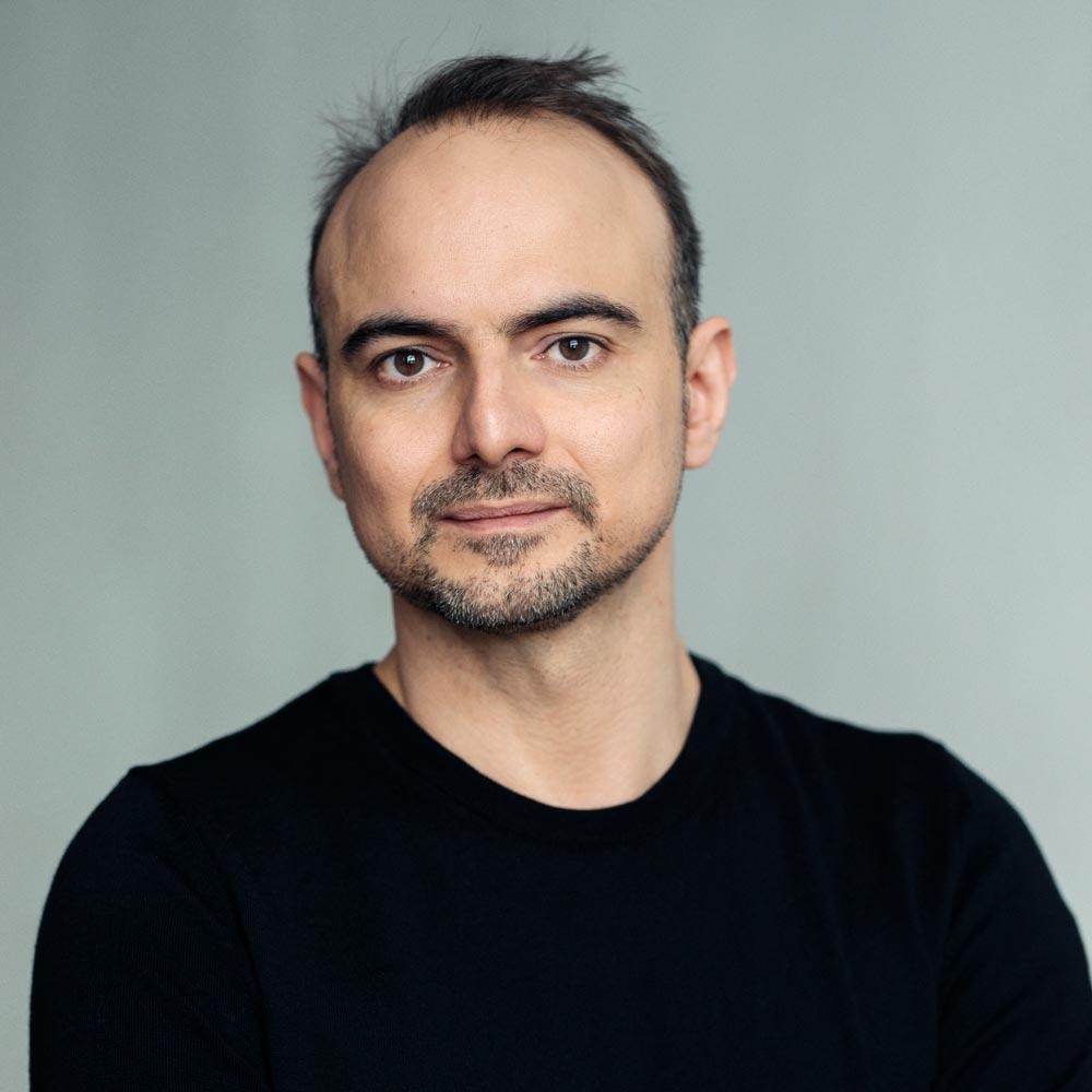 Karim Sayed, ansvarlig lege Senzie Medispa
