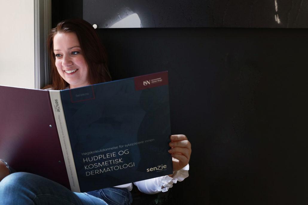 Senzie Akademiet - Student - Foto: Annette Nordstrøm
