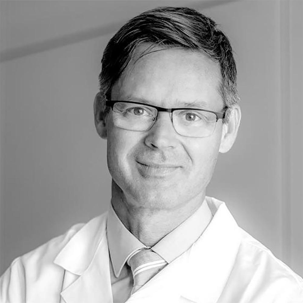 Foreleser Dr. Bjørn Tvedt / Senzie Akademiet