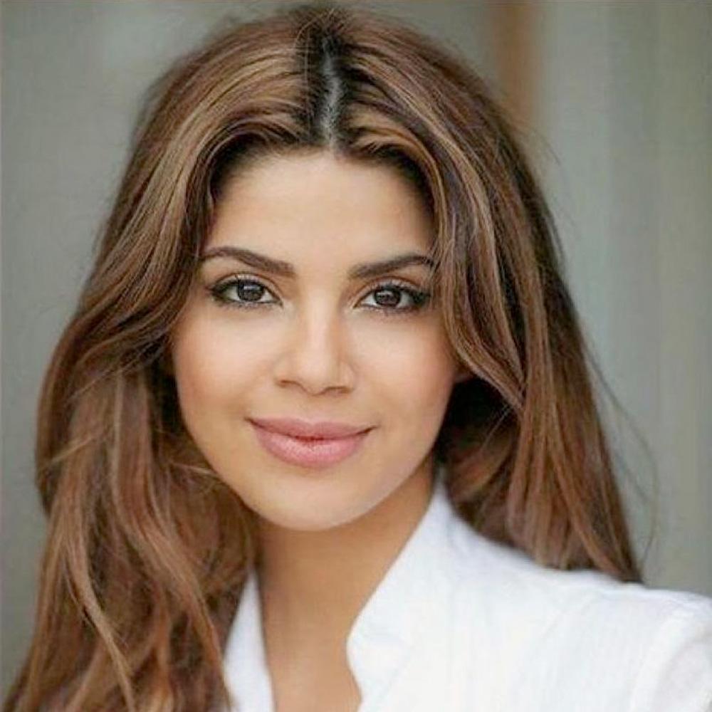 Foreleser Dr. Miray Al-Mustafa / Senzie Akademiet