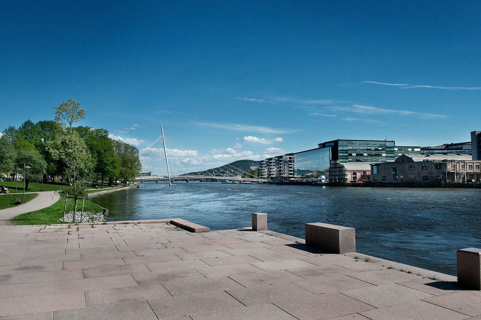 USN i Drammen – foto Roger Henriksen