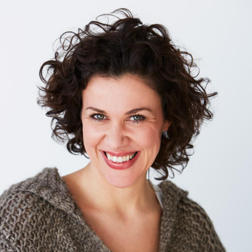 Lynda Westerhus / foreleser i Holistisk hudpleie ved Senzie Akademiet