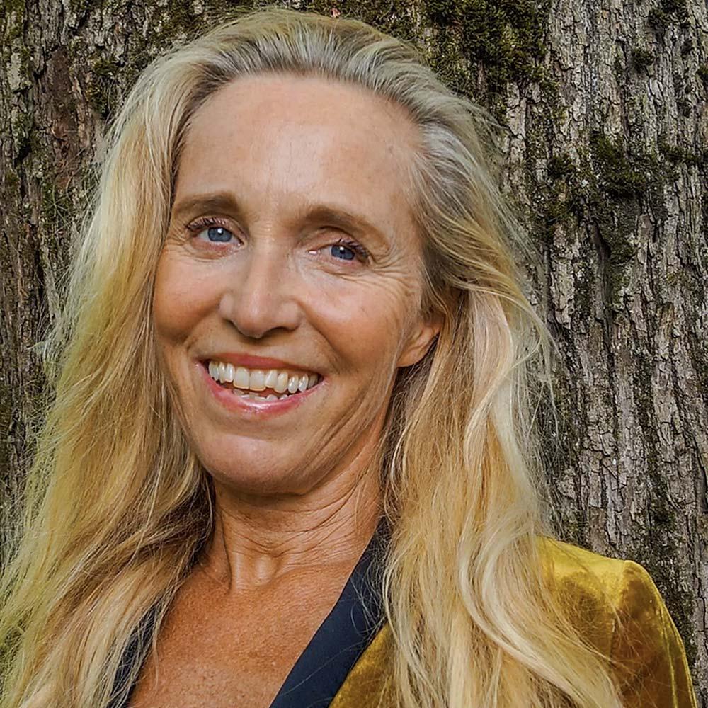 Marianne Roll / foreleser i Holistisk hudpleie ved Senzie Akademiet